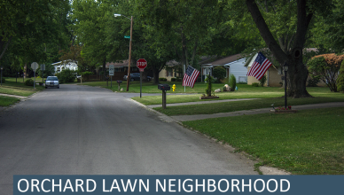 Orchard Lawn header