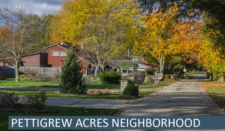 Pettigrew Acres header