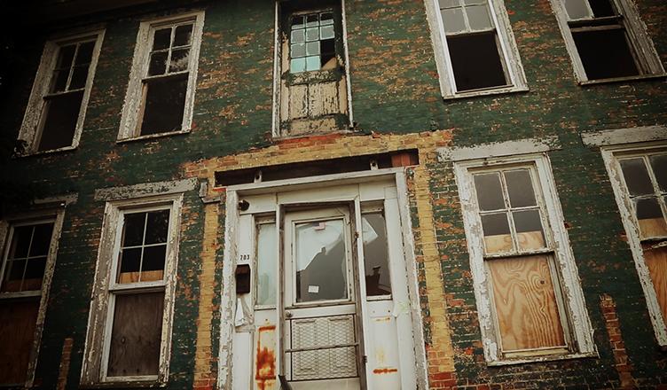 Muncie Meth Task Force Survey Fall 2015 Muncie Neighborhoods