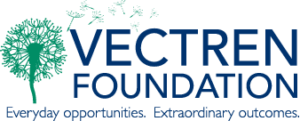 Vectren Foundation Logo