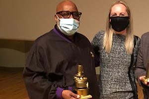 2020 Spring Cleanup Award Winner